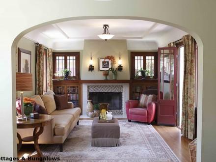 Country Home Decorating Ideas Cottage Bungalow Decorating Ideas