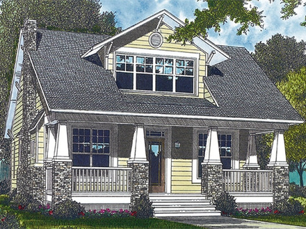 Craftsman House Plans Ranch Style Craftsman Style Modular House Plans