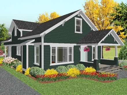 Small cottage house plans small house plans storybook for Cottage builders in michigan