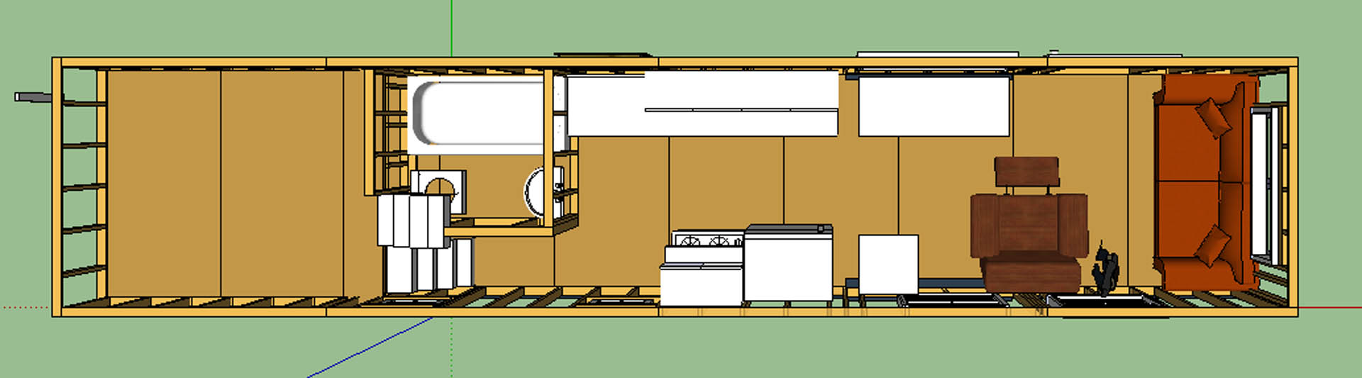 Flatbed Trailers For Tiny Houses Gooseneck Trailer Tiny
