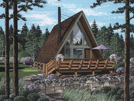 Frame House Plans Stilt House Plans