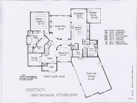 Great Room Combinations Kitchen Kitchen Great Room with Floor Plans