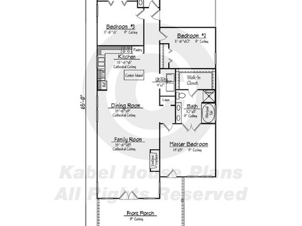 Home House Plans Spanish Hacienda House Plans