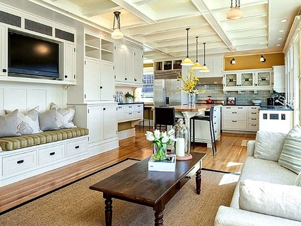 Hybrid Craftsman Colonial House Craftsman and Colonial Style Homes
