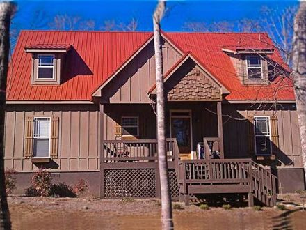 Lake Cottage House Plans Small Lake Cabin Plans with Screened Porch