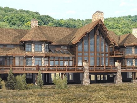 Luxury Log Cabin Homes Interior Luxury Log Cabin Home Plans