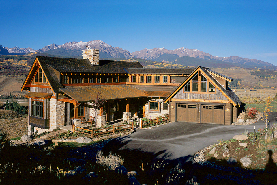 Modern Craftsman Home Designs Contemporary Craftsman Style House Plans