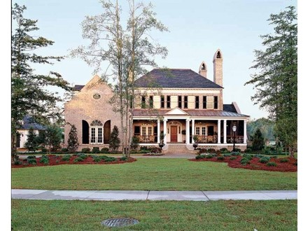 Old Colonial House Plans House Plans Colonial Style Homes