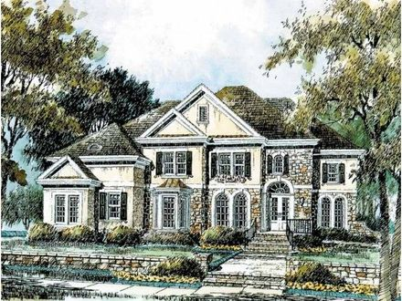 Country Style Homes Floor Plans Eplans Country House Plan