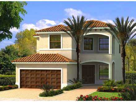 Simple Tropical House Plans One Story Bungalow House Plans