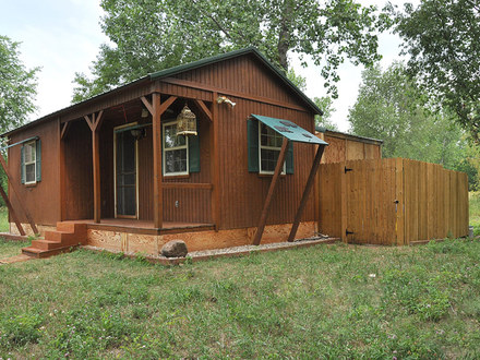 Small Amish Built Cabins Log Cabin Style Mobile Homes