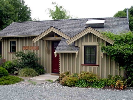 Small Backyard Guest House Plans Guest House Interiors Of