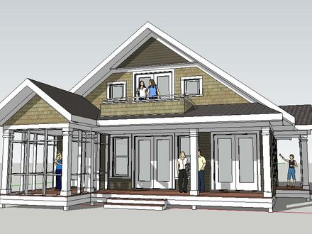 Small Beach House Plans Beach Cottage House Plan Designs