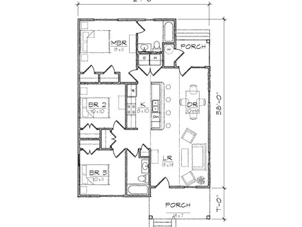 Small Bungalow House Floor Plans Bungalow House Pictures Philippine Style