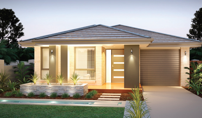Small Single Story House Design Small 1 1 2 Story House Plans