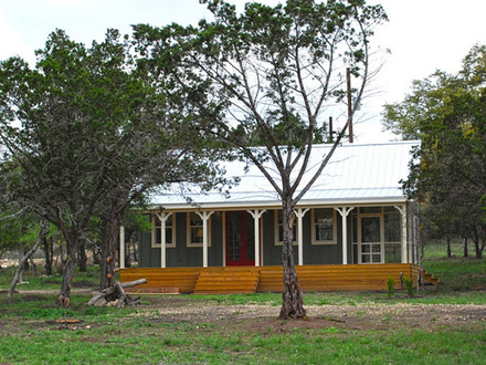 Texas Small House Plans with Porches Small Cottage House Texas