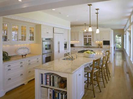 Truro Cape Cod Cape Cod Style Cottage Home's Interior