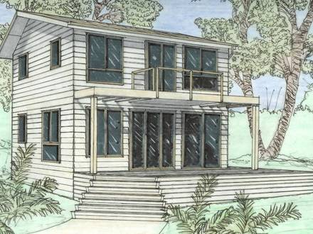 Unique Small House Plans Economical Small Cottage House Plans