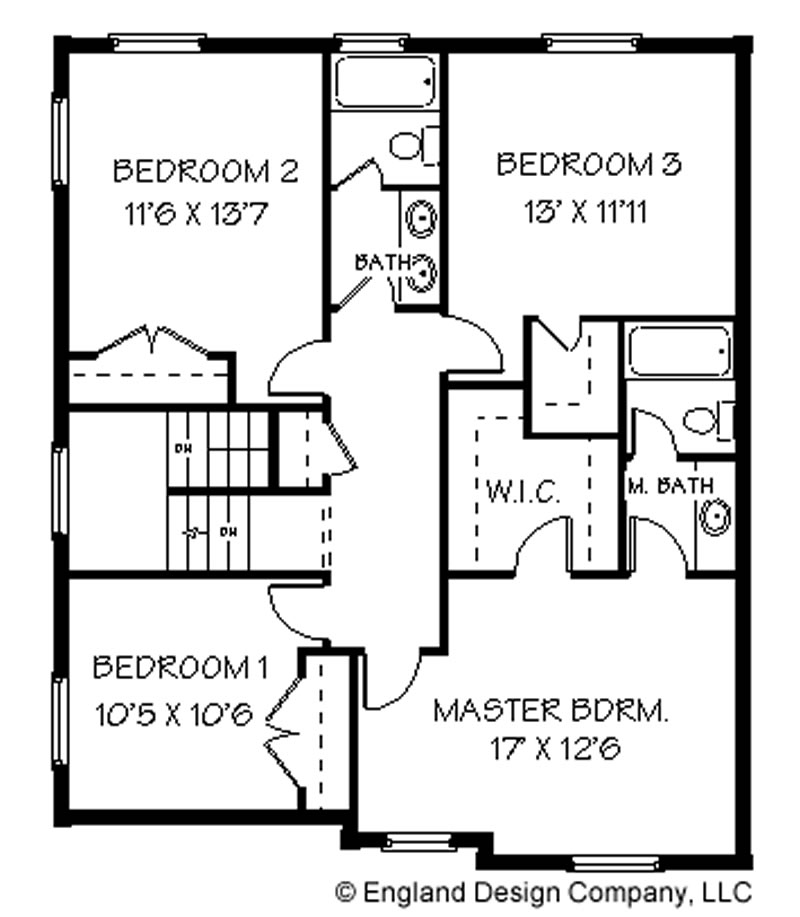2 floor house with basement 2 story house floor plans one for One story floor plans with basement