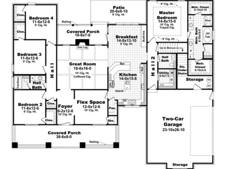 1d4e96011dfe736d Log Cabin Mobile Homes Floor Plans Inexpensive Modular Homes Log Cabin as well Question What Type Of House Provides Best Chi Flow moreover The Big Buzz Words Open Floor Plan moreover I0000hXLWkI18NU8 together with 5424f606b51a25d0 Garage With Apartment One Level Floor Plans Garage With Apartment On Side. on modern single story house plans
