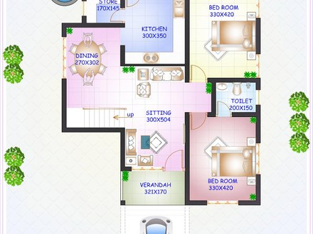 4 Bedroom House Plans 4 Bedroom House Floor Plans