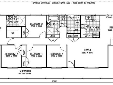 Modern 2 story house plans 2 story house plans with 4 for 5 bedroom floor plans 2 story