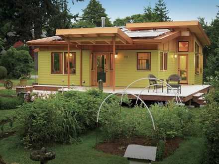 800 Sq FT Tiny House Small 800 Sq Ft House