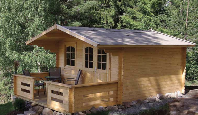 Tiny Home Designs: Affordable Log Cabin Kits 2 Bedroom Log Cabin Kits, Cabin
