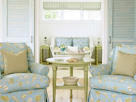 Beach Cottage Style Living Room Furniture Beach Cottage Style Living Room