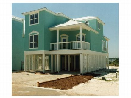 Beach House Plans On Narrow Lots Beach House Plans Southern Living