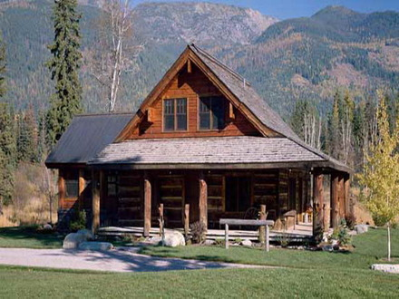 Best Small Log Cabin Plans Build Small Log Cabin Kits