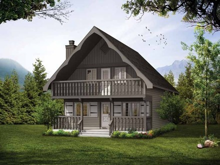 Chalet Style House Plans Chalet House Plans with 2 Car Garage