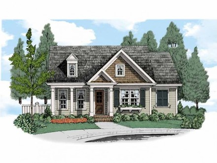 Charming Small Cottage House Plans Charming Cottage Style Rooms