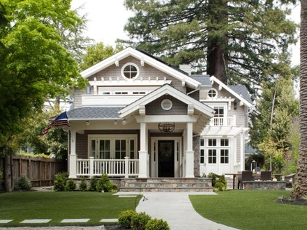 Classic Cottage House Classic Cottage Homes