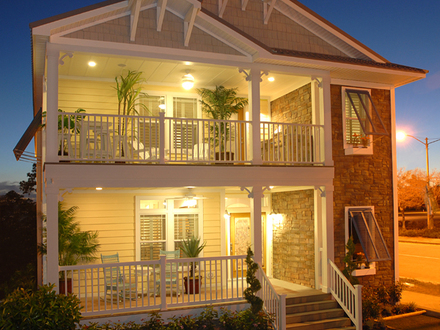 Key west style homes key west style modular homes coastal homes - Coastal homes mobel ...