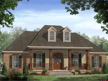 Country Style House Plans French Country House Plans