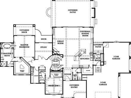 Craftsman Homes with Open Floor Plan Craftsman Bungalow Interiors