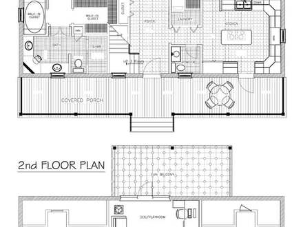 Small house plans southern living house plans small lake for Economical cabin plans