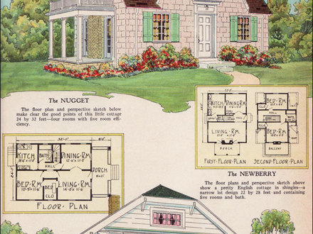 English Cottage Interiors Small English Cottage House Plans