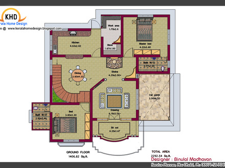 Free 3D House Plans Free House Plans and Designs