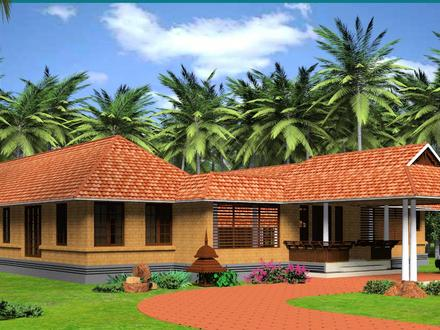 Kerala House Plans and Elevations Kerala House Plans Free Download