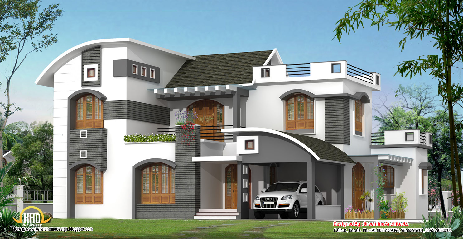 Minimalist House Modern Home Design Design Home Modern House Plans