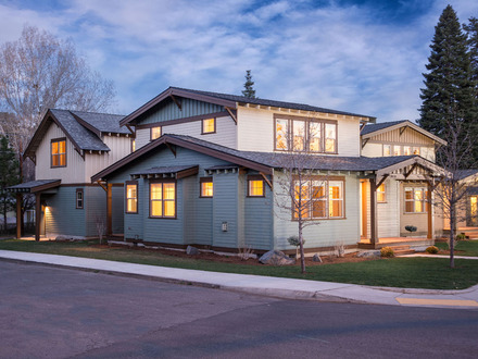 modern craftsman style house plans Quotes Modern Craftsman Home Designs