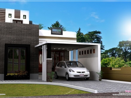 Modern Home Exteriors Images of Exterior Contemporary House Designs