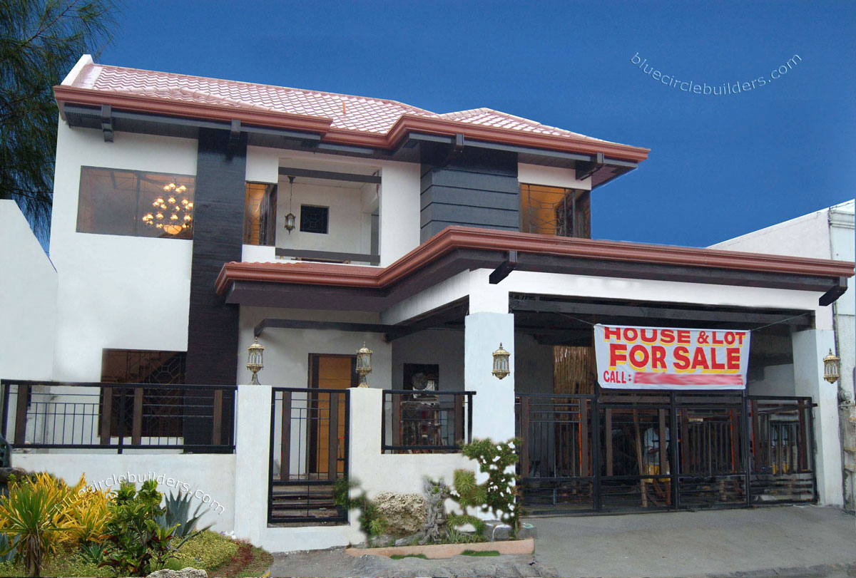 Modern House Design Philippines House Designs Alabang ...