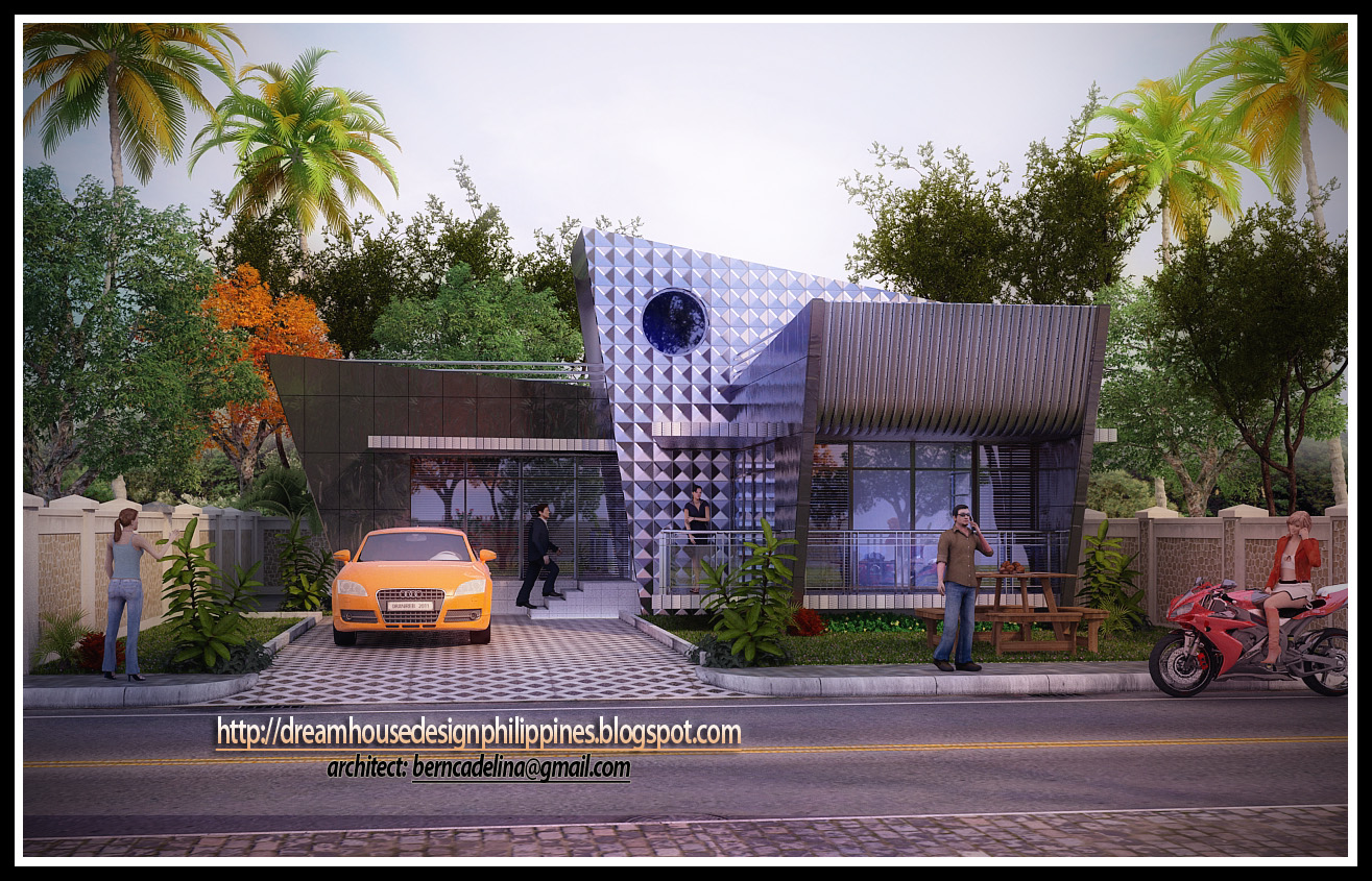 Modern Tropical House Design Modern Bungalow House Designs Philippines Bungalo House