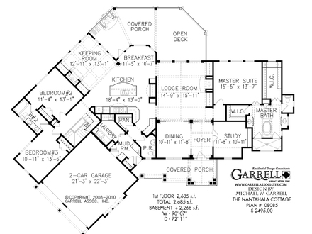 Rustic Mountain House Floor Plans Rustic Mountain Decor