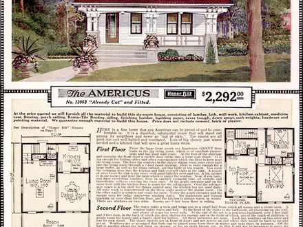 Sears Roebuck Houses Sears Catalog Houses