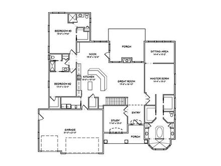 small prairie style house plans Car Pictures Small House Home