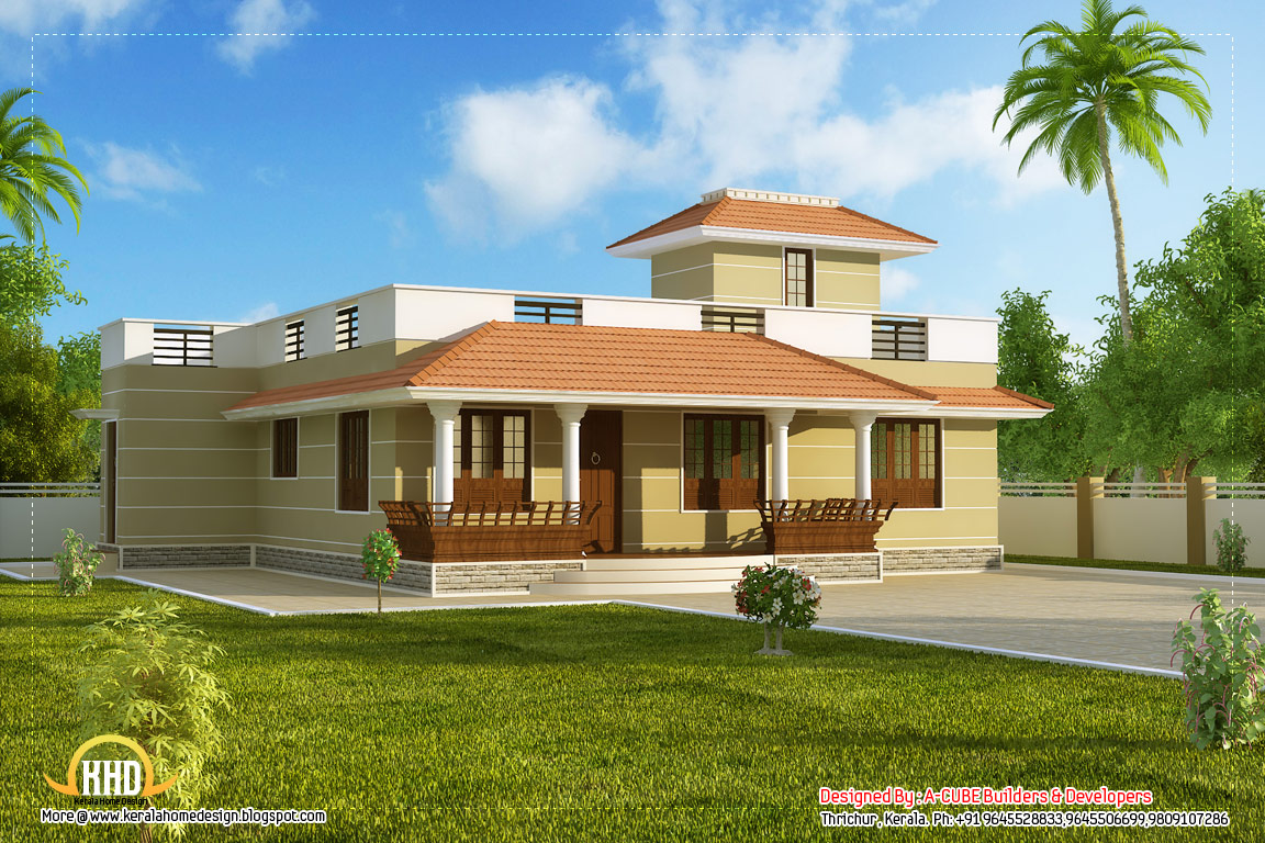 Small two bedroom house plans beautiful house plans single for Beautiful 2 bedroom house designs